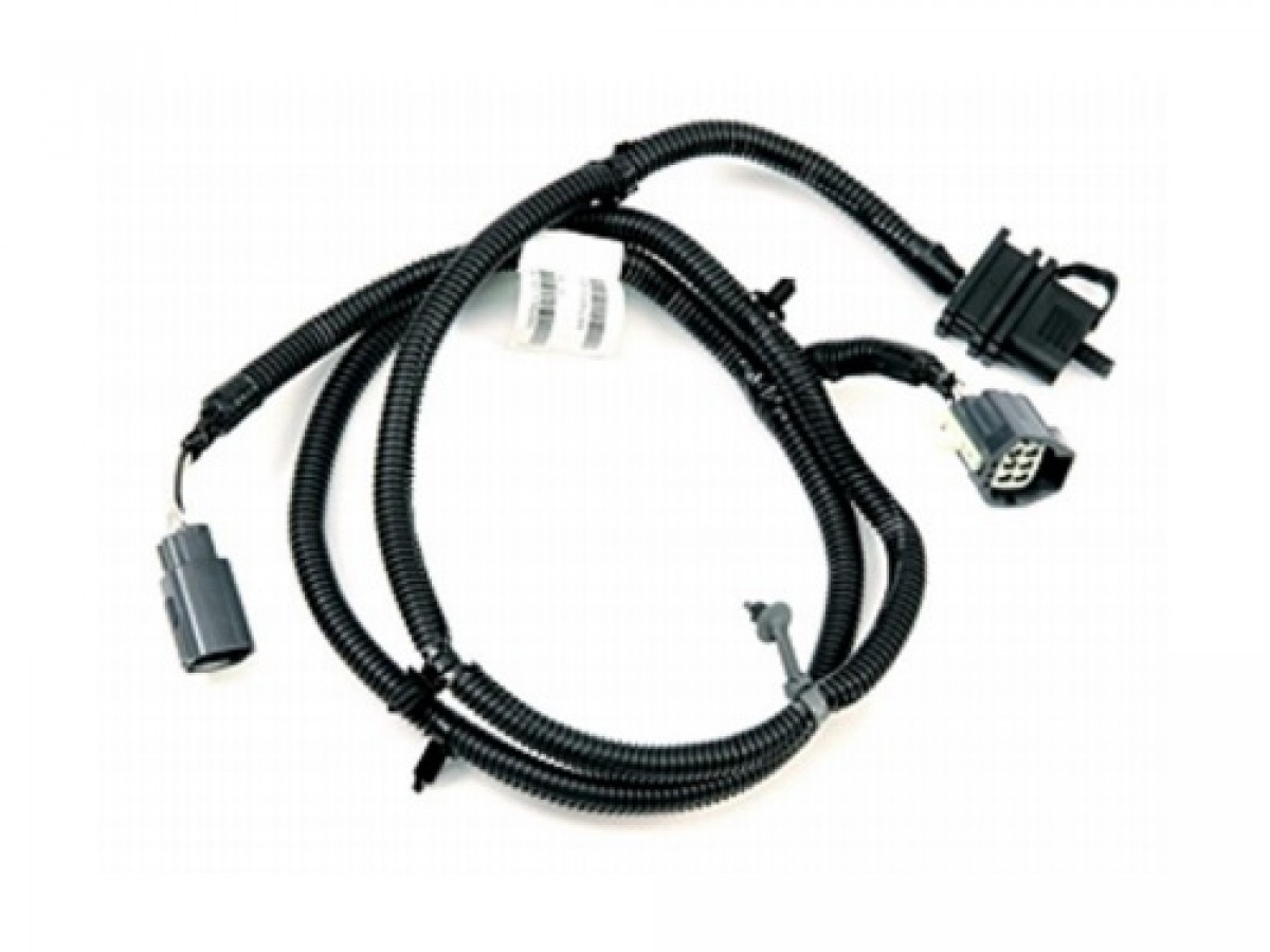 Chrysler 300 Trailer Wiring