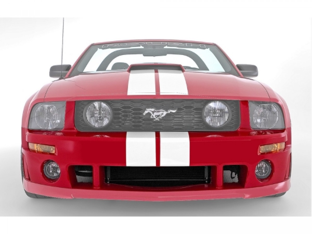 Roush Performance Mustang Front Fascia
