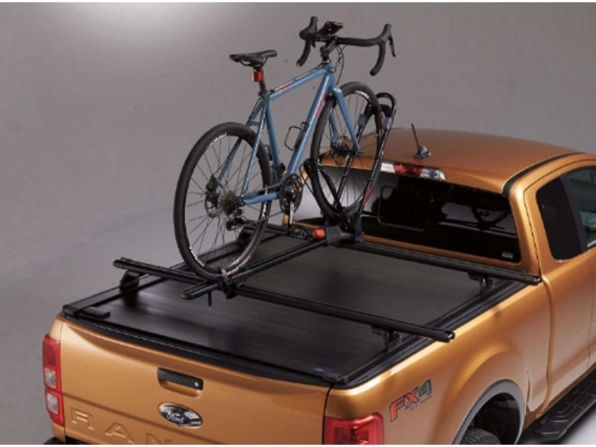 Genuine Ford Tonneau Cover Retractable Embark Ls 5 Bed
